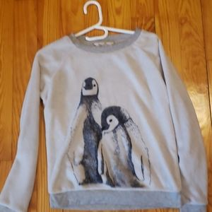 love to lounge Sweaters - Penguin sweater